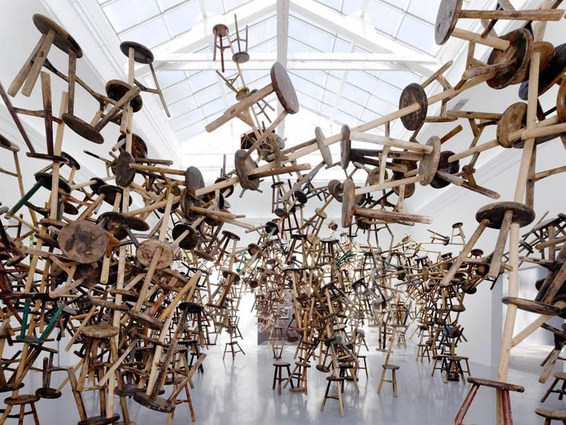 Gde je umetnost danas? (I deo)
