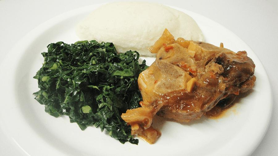 hrana africke kulture