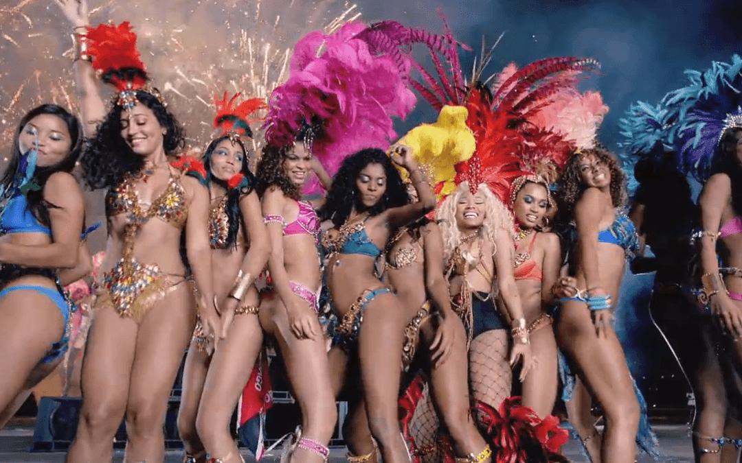 Kratak pregled latino i srodnih plesova
