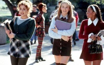 10 tinejdž filmova za opuštanje