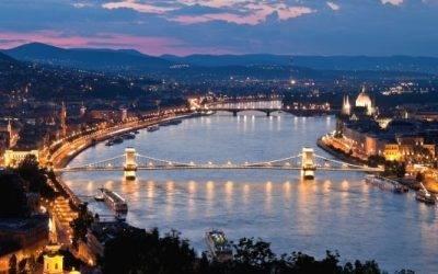 BUDIMPEŠTA – urbane legende