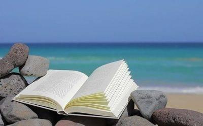 Šta čitati na plaži?