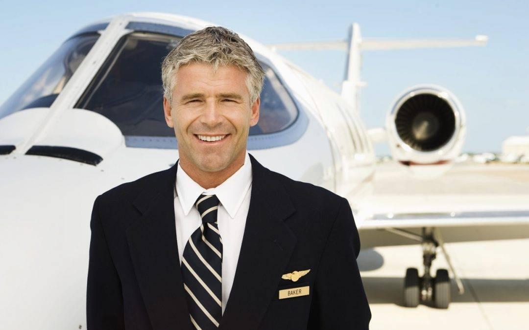 Zašto pilot aviona ne može da ima bradu?