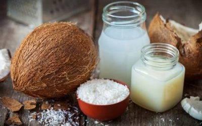 Kokosovo ulje i šta se sve može sa njim