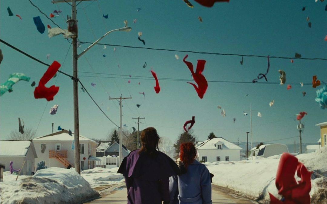 Francusko-kanadski režiser Xavier Dolan osvaja Kan