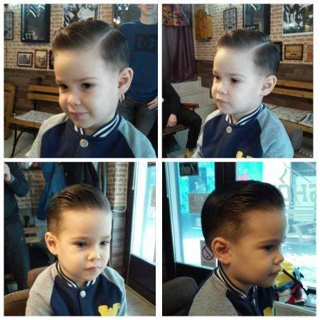 johnny barber