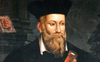 Nostradamus – 5 proročanstava koja su se ostvarila