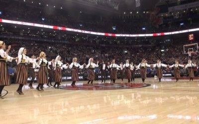 Zemlja košarke ponovo osvaja NBA
