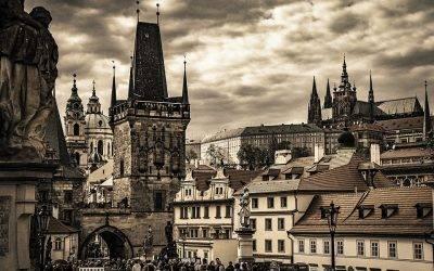 Magični Prag iz ugla jedne obožavateljke