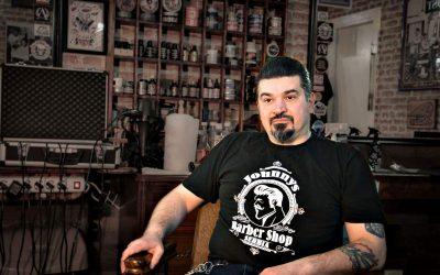 [INTERVJU] Johnny Barber: Svaki berberin treba da razvija svoj stil