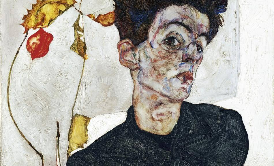 Ekspresionizam kroz oči Egona Schiela