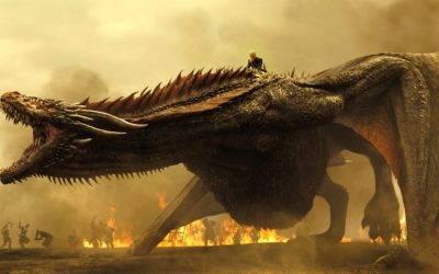 Igra prestola: fantastika i(li) stvarnost (Prvi deo)