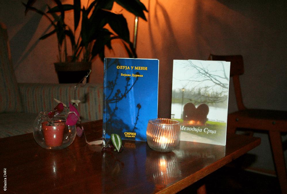 Pesma u metar šezdeset i pet – Bojana Boka Durman
