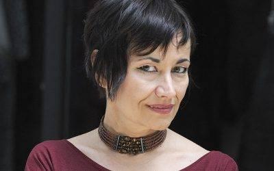 Ana Ristović:  Danas se ne može živeti ni od čega osim od ljubavi.