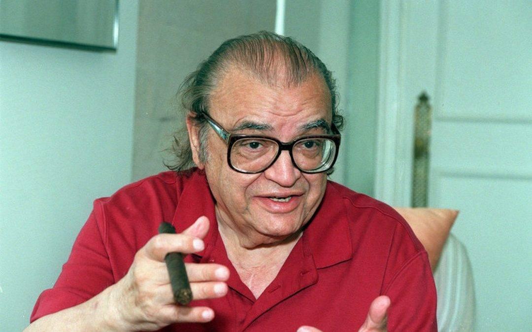 Mario Puzo – Jedan od najboljih pisaca krimi romana