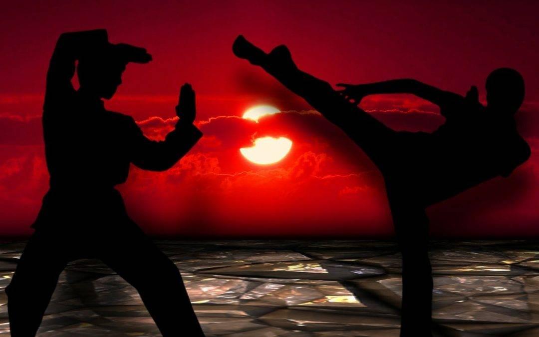 Borilačke veštine koje vam mogu pomoći da se odbranite