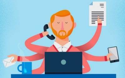 U čemu je prava tajna produktivnosti?