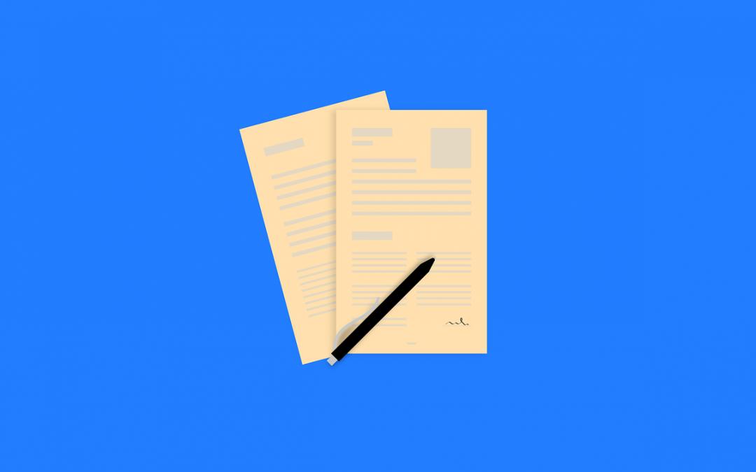 Kako napisati dobro motivaciono pismo?