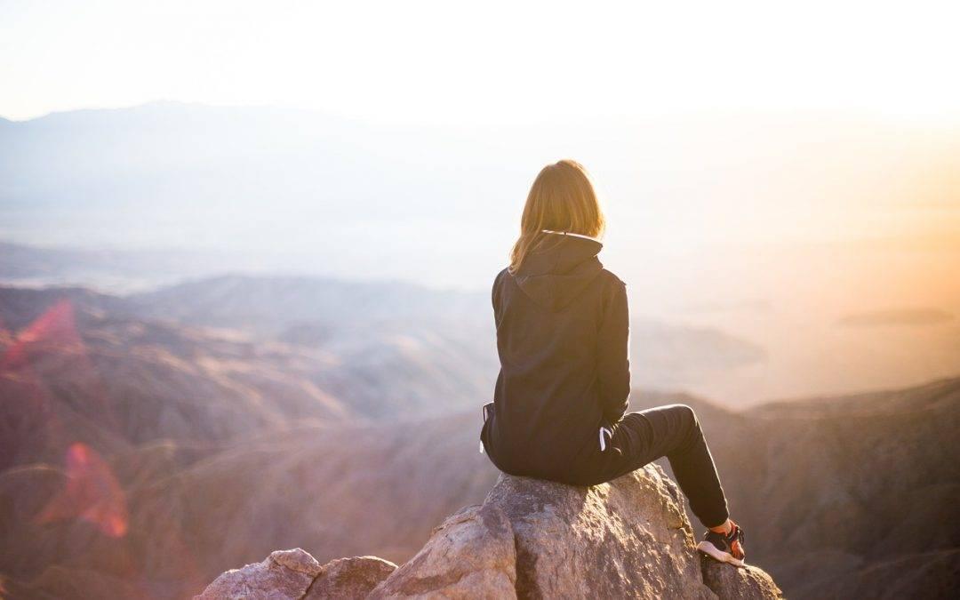 Zašto je ljubav prema sebi bitna?