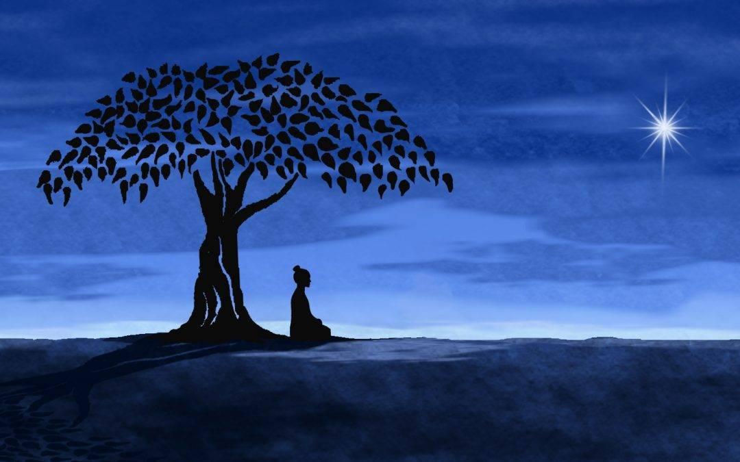 Meditacija. Zašto je dobra i kako je vežbati?