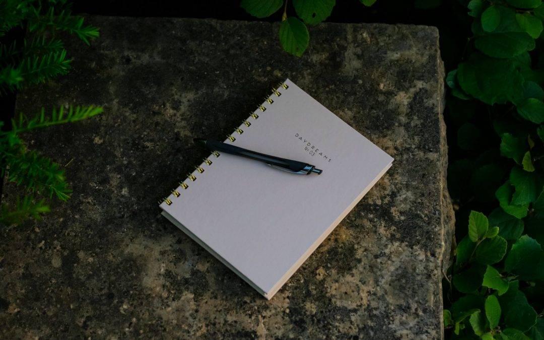 6 razloga za pisanje dnevnika