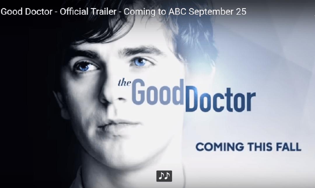 Dobri doktor – serija koju ćete voleti