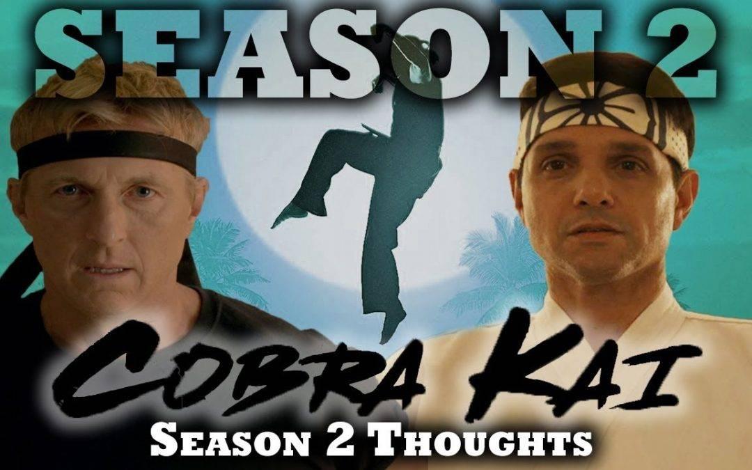 Cobra kai – šta nam sve nudi nova sezona