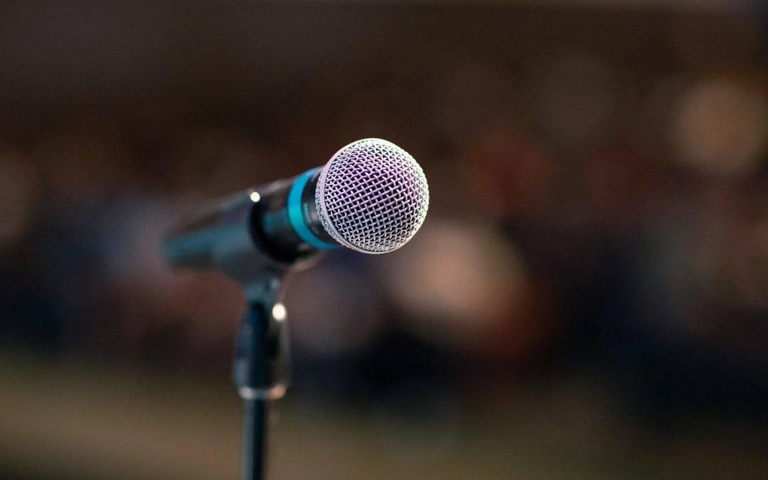 Kako se pripremiti za dobro javno izlaganje?