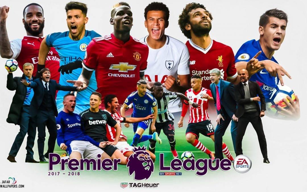 Fudbal je engleska igra