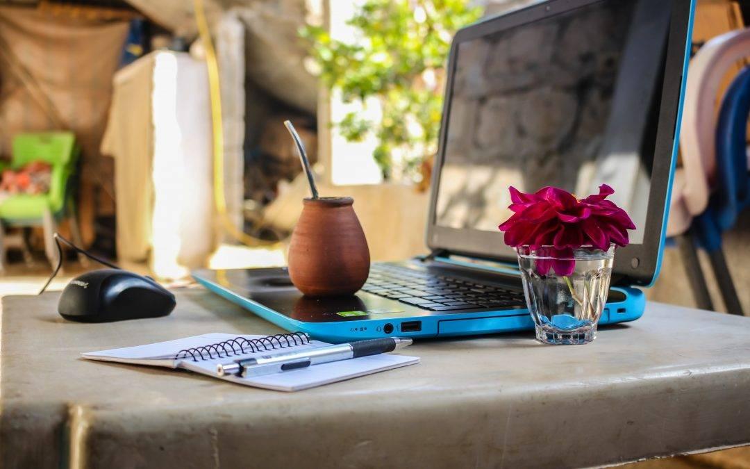 Digitalni nomadi – Zanimanje budućnosti?