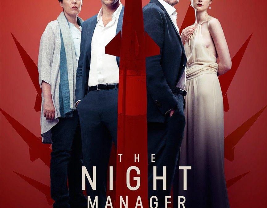 Rat je sport za posmatrače: serija Noćni menadžer