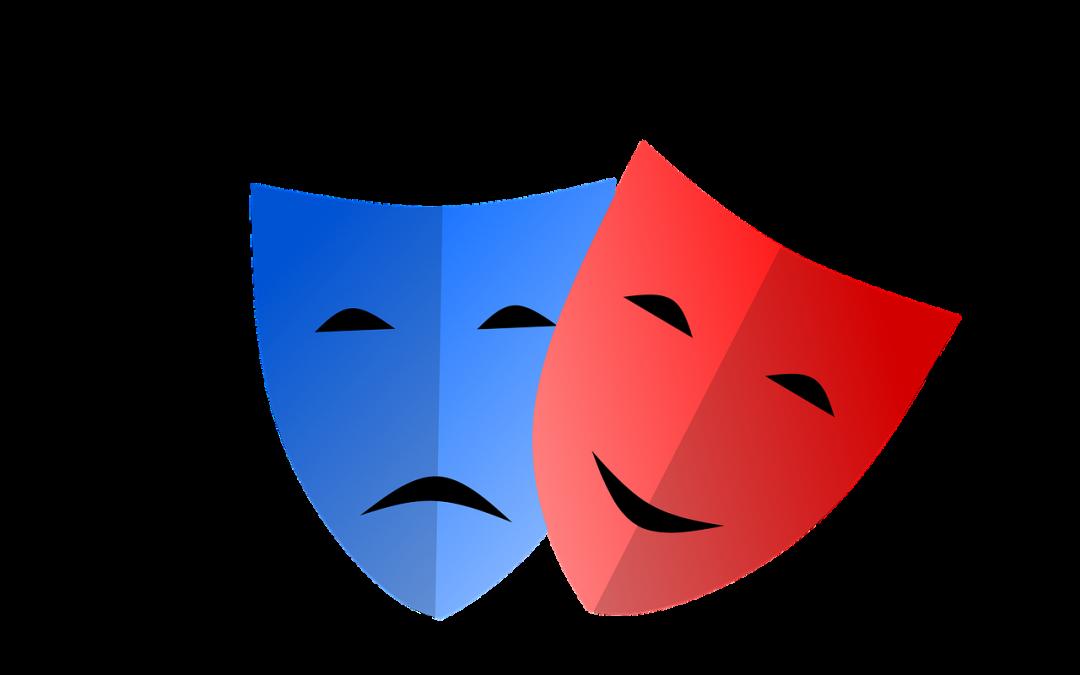 Drama, šta znači i čemu služi?