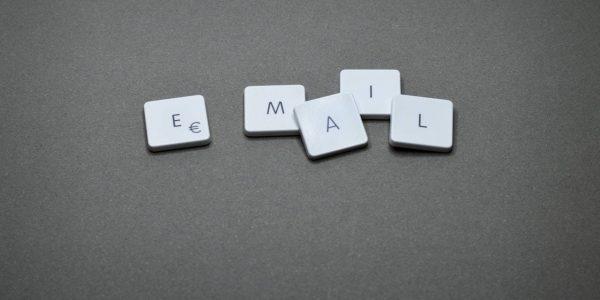Kako napisati dobar mejl?