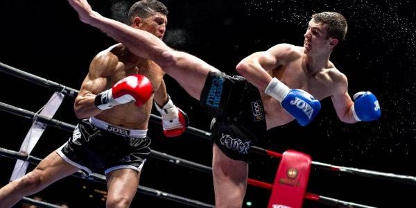 Kik-boks - Plemenita veština koja jača duh i telo