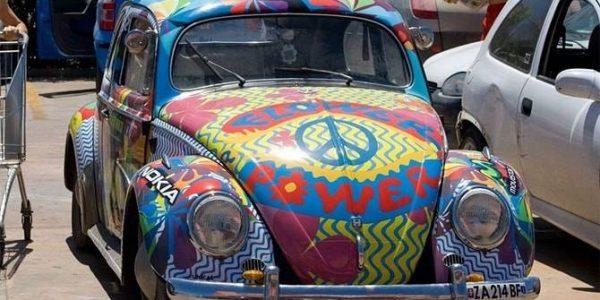 Hipi - Pokret ljubavi i mira