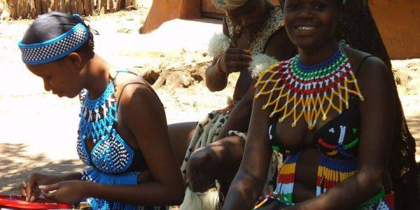 Specifičnost afričke kulture i tradicije